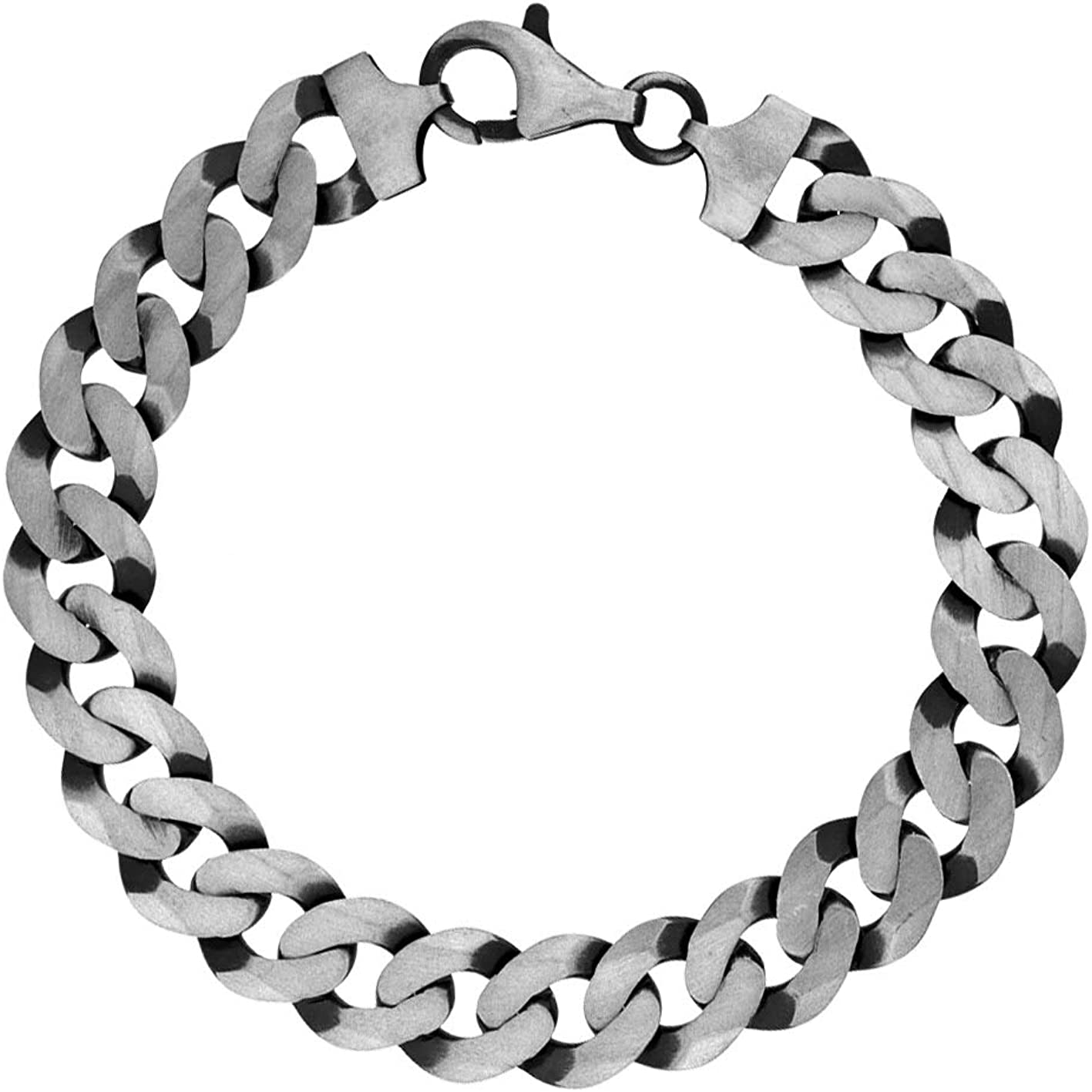 Tuscany Silver 8.23.5203 - Pulsera de plata de ley (925/1000)