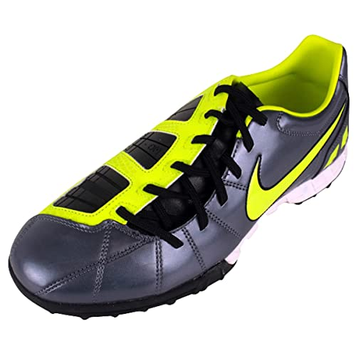 Nike - Botines Hombre, Color Azul, Talla 45 EU: Amazon.es: Zapatos y complementos