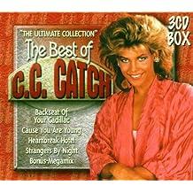 The Best Of C.C. Catch