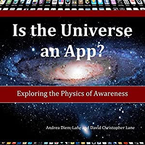 Is the Universe an App? Audiobook