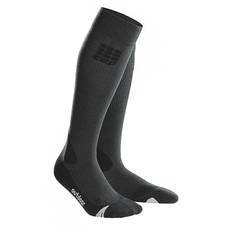 CEP Damen Progressive+ Outdoor Merino Socks WP45