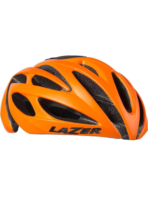 LAZER O2 (lzb-05) Ce mat Flash Orange M-L .