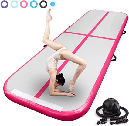 Amazon.com: FBSPORT - Alfombrilla hinchable de aire para ...