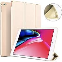 "Zoyu 7.9"" iPad Mini 4 Slim Lightweight Soft PU Leather Back Cover"