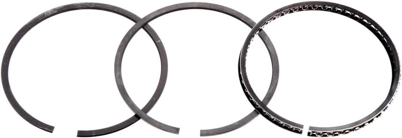 Hastings 2M4860020 8-Cylinder Piston Ring Set