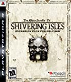 The Elder Scrolls IV: Shivering Isles - Playstation 3 by Bethesda