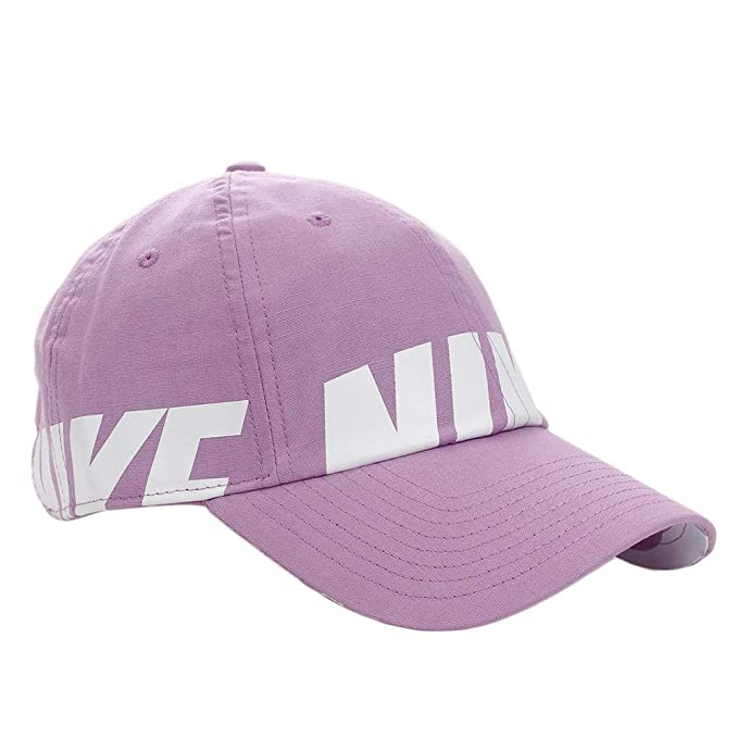 Image Unavailable. Image not available for. Color  NIKE Women s Sportswear  Heritage86 Cap ... a3ba52635e09