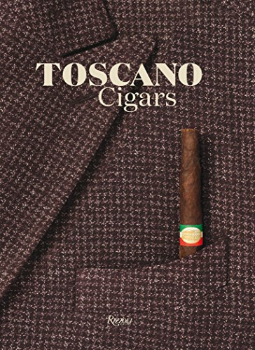 Toscano Cigars - Toscana Wine French