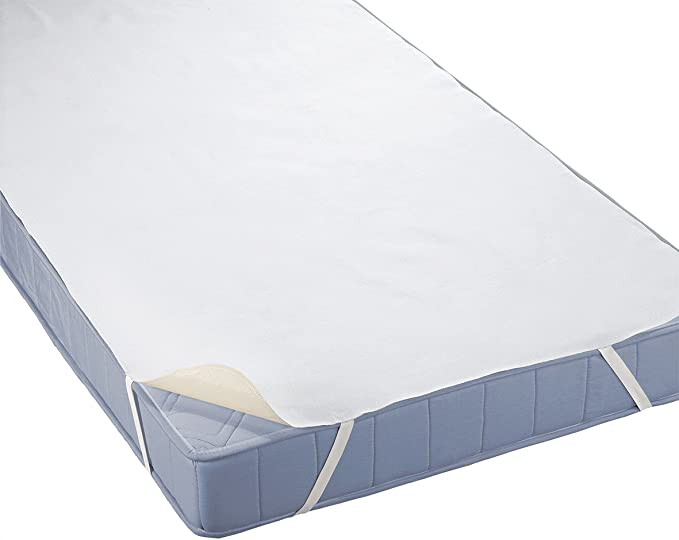 Impermeabile allAcqua 1x 70x140 cm Bianco biberna Sleep /& Protect 0809720 Edizione Molton