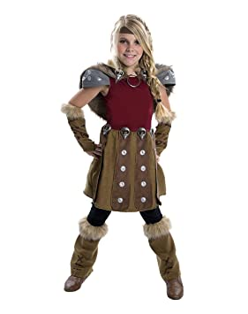 How to train your dragon 2 girls astrid costume medium 8 10 years how to train your dragon 2 girls astrid costume medium 8 10 years ccuart Choice Image