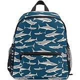 41fdd50ce4af Kids Backpack Shark Schoolbag for Children Preschool Boys Girls Toddlers