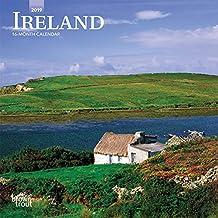 Ireland 2019 Calendar