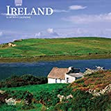 Ireland 2019 7 x 7 Inch Monthly Mini Wall Calendar, Scenic Travel Dublin Irish (Multilingual Edition)