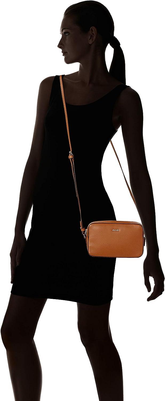 Joop!!!!!!!! - Granella Cybele Shoulderbag Xshz, Borsa a spalla Donna Marrone (Camel 751)