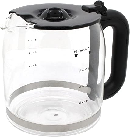 RUSSELL HOBBS VERSEUSE NOIRE POUR CAFETIERE RUSSELL HOBBS