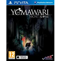 Yomawari : Night Alone + htoL#NiQ : The Firefly Diary