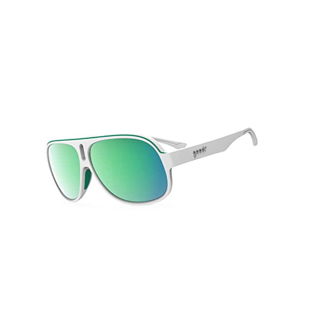 Amazon.com: Goodr Super Fly - Gafas de sol (sin resbalones ...