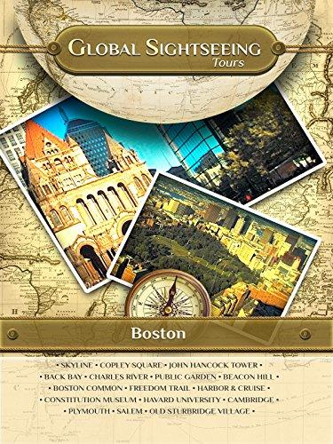 Boston, Massachusetts - Global Sightseeing -