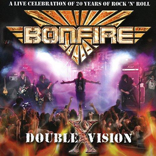 Bonfire - Double X Vision - Zortam Music