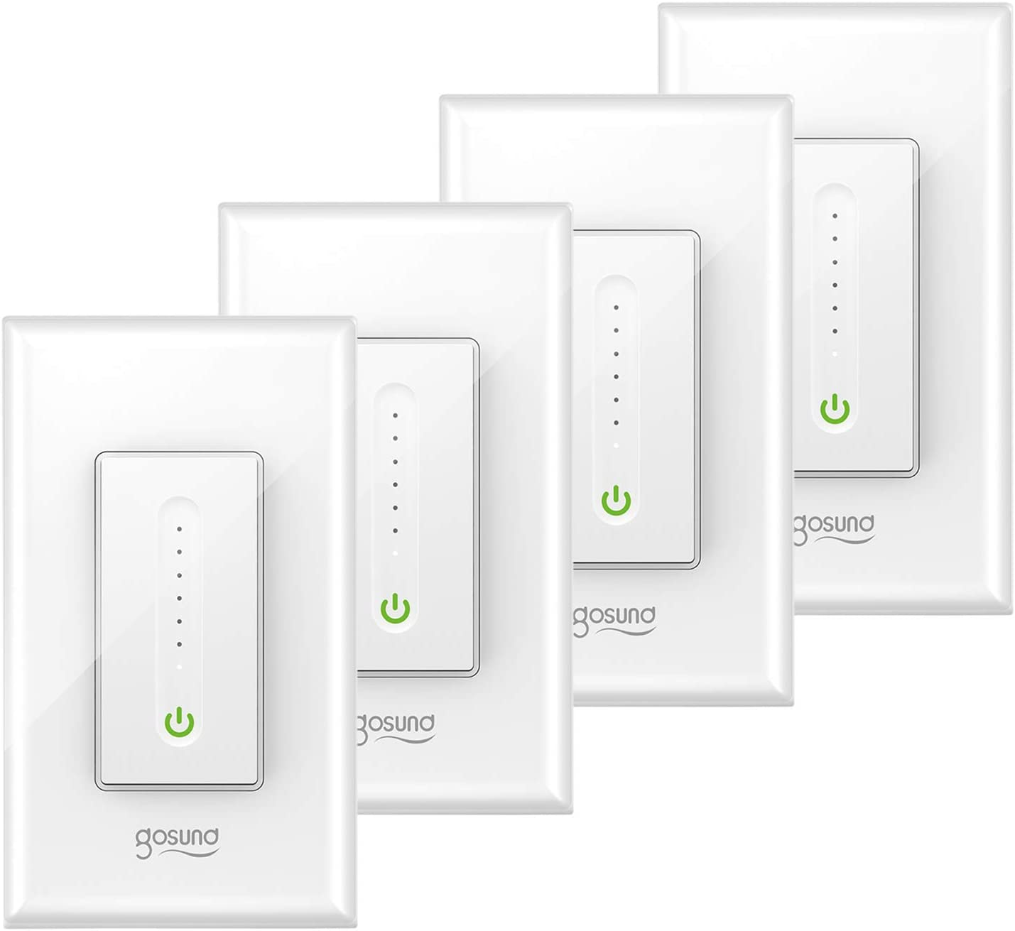 Amazon coupon code for Smart Dimmer Switch Wifi