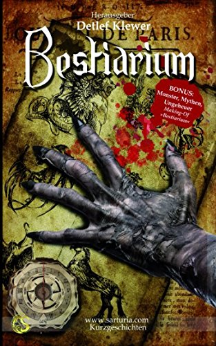 BESTIARIUM (German Edition)