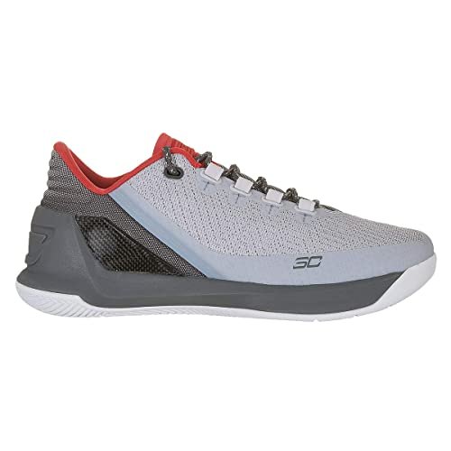 Under Armour UA Curry 3 Bajo Hombre Baloncesto Zapatillas 1286376 Zapatillas: Amazon.es: Zapatos y complementos