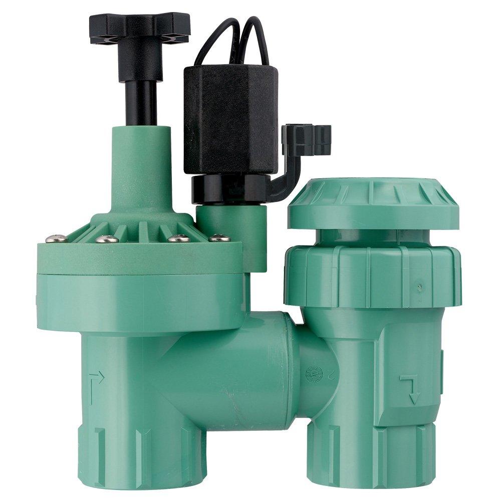B00004S1V7 Orbit 57624 Sprinkler System 1-Inch FPT Anti-Siphon Valve 61BDqzUq-QL