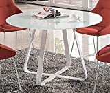 J and M Furniture 18227-DT Vera Dining Table