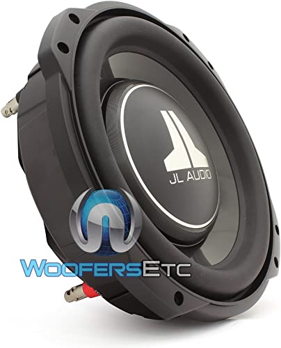 JL Audio Shallow-mount 10tw3-d4 10 review
