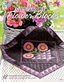 A Year of Flower Blocks, Jodi G. Warner, 1592171621