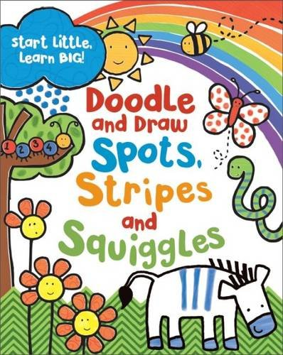 Download Spots, Stripes and Squiggles PDF