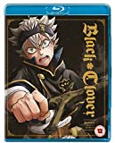 Black Clover Season 1 Part 1 [Blu-ray] [2018]
