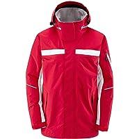 Henri Lloyd Sail Jacket 2.0 - New Red