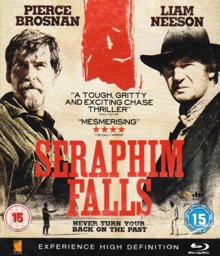 movie review of seraphim falls 2006