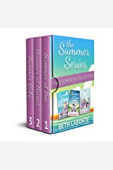The Summer Series: The Complete Boxed Set Kindle Edition