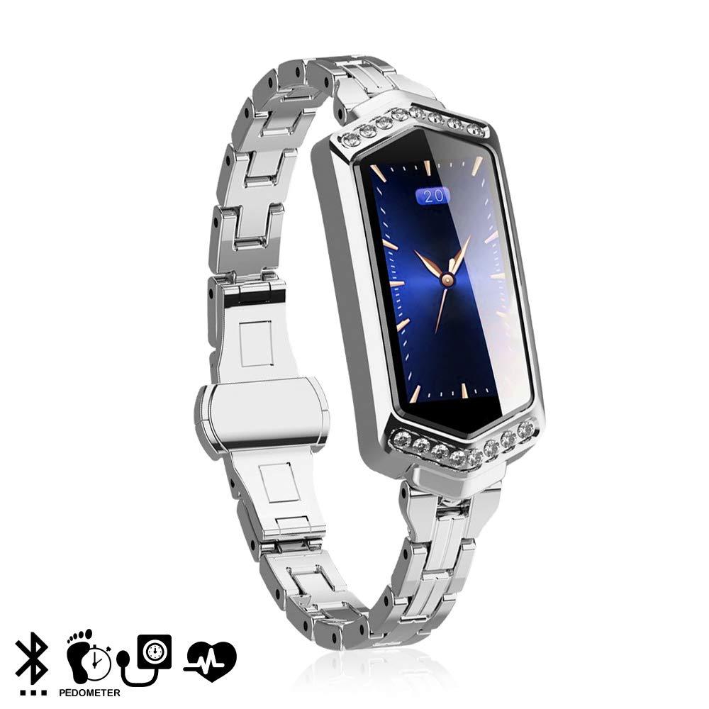 DAM. DMAB0068C94 Smartwatch B78 con Modo Deporte, Oxígeno En ...