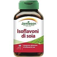 Isoflavoni di soia - Jamieson - integratore alimentare di isoflavoni di soia