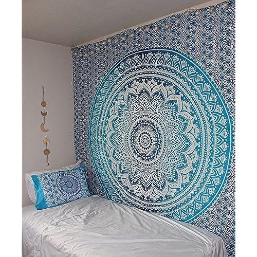 Hippie mandala tapestry hippie tapestries mandala wall hanging tapestries wall tapestries mandala tapestries tapestry wall hanging ombre mandala