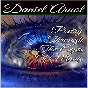 Poetry Through The Eyes Of Many Audiobook