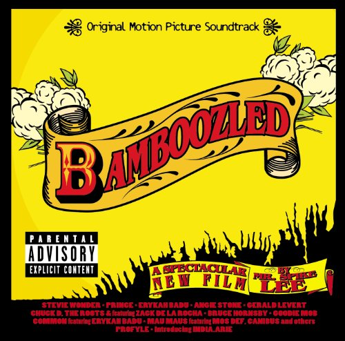 Blak Iz Blak (Album Form) [feat. Charli Baltimore & Canibus & Gano Grills & MC Search & Mos Def & muMs]