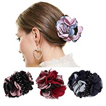 Korea Silk Tie festival of flowers High quality