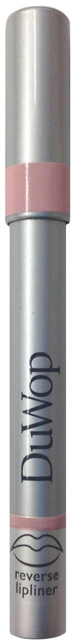 DuWop Cosmetics Reverse Lip Liner - Nude by DuWop Cosmetics
