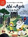 Noé et Azote, tome 8 : Avis de tempête par Guillerey