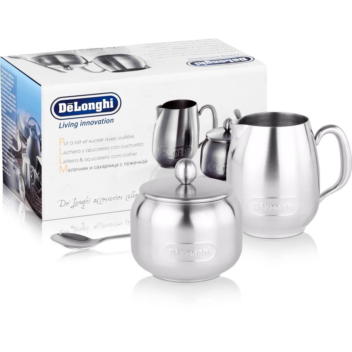 DeLonghi 5532125300 Milch /& Zuckersets