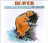 The Beaver, Glen Rounds, 082341440X
