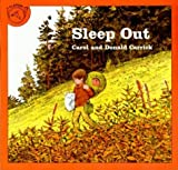 Sleep Out, Carol Carrick, 0899190839