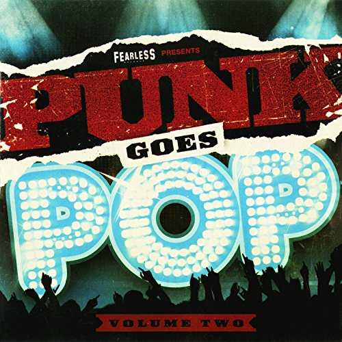 Punk Goes Pop, Vol. 2 [Explicit]