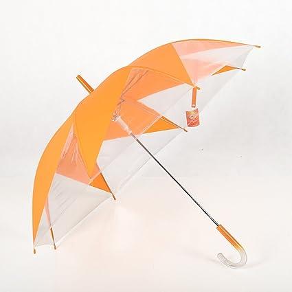 MOMO Paraguas de Molino de Viento Creativo/Paraguas ...