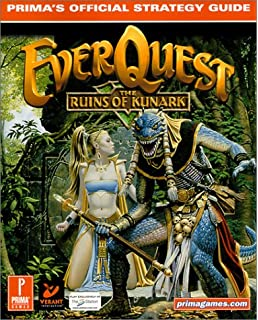 EverQuest: The Ruins of Kunark--Revised & Expanded: Prima's