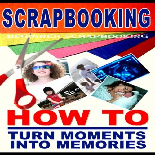 Tips For Creating A Scrapbook Journal